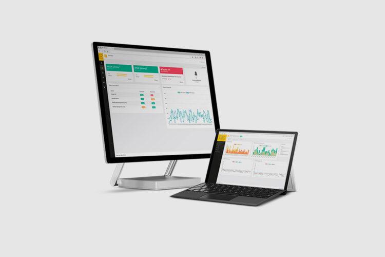 BAScloud mit APIIDA API Technologie