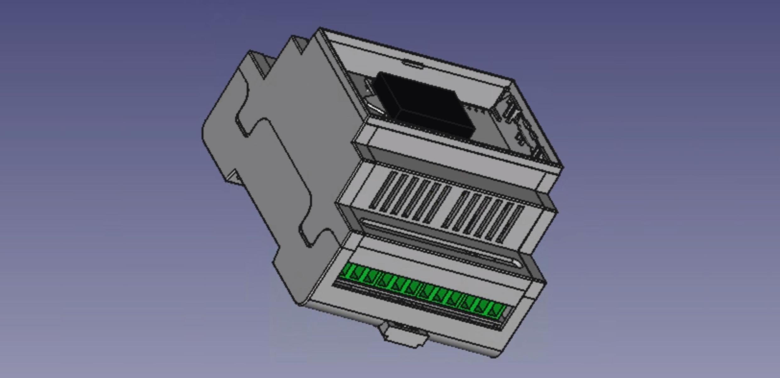 BAScloud Connector BCC E32L – Release im Oktober 2021