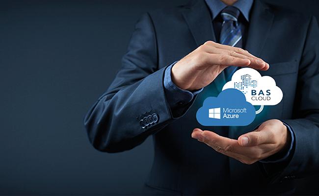Technische Immobiliendaten sammeln, aufbereiten und archivieren: BAScloud zieht in die Microsoft Azure Cloud